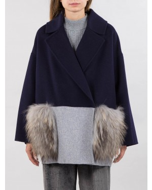 Giacca Oversize